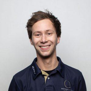 Motion Health team member - Joel