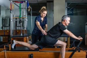 Motion Health Pilates