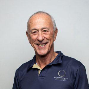 Motion Health team member - Rick Gole